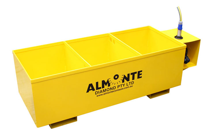 Almonte Recycling Unit