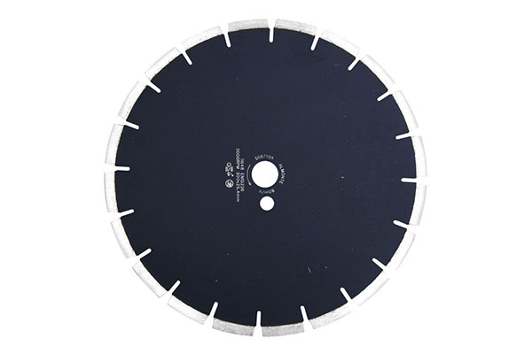 Black Core Saw Blade